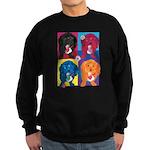 KIMSHOP Sweatshirt (dark)