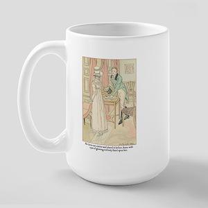 Persuasion 2 Large Mug