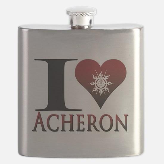 Acheron Flask