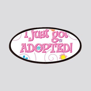 JUSTADOPTED33 Patches