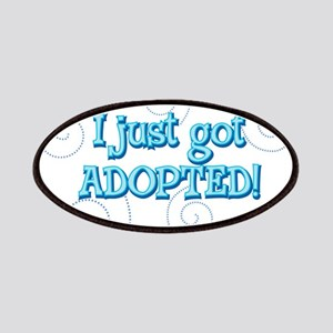 JUSTADOPTED22 Patches