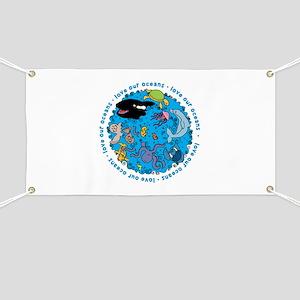 LUVROCEANS Banner