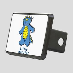 LittleMonster2 Rectangular Hitch Cover