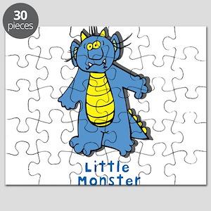 LittleMonster2 Puzzle
