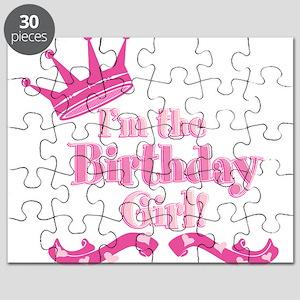 Birthday Girl 2 Puzzle