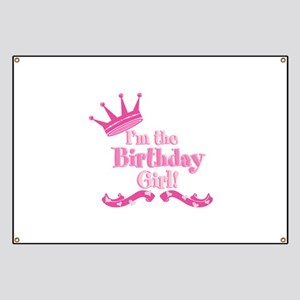 Birthday Girl 2 Banner