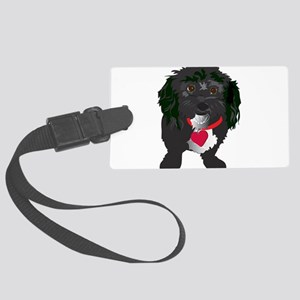 BLACKDOG Large Luggage Tag