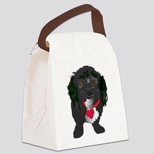 BLACKDOG Canvas Lunch Bag