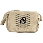 Shinobi2 Messenger Bag