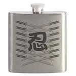 Shinobi2 Flask
