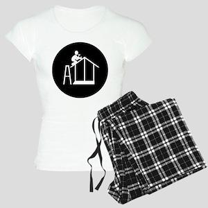 Constructor Women's Light Pajamas