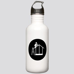 Constructor Stainless Water Bottle 1.0L