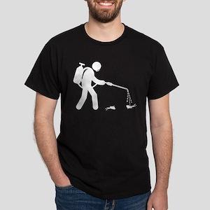 Pest Controller Dark T-Shirt