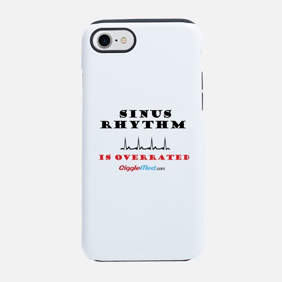 Sinus is Overrated 02 iPhone 7 Tough Case
