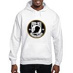 Masonic POW/MIA Warrior Hooded Sweatshirt