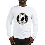 Masonic POW/MIA Warrior Long Sleeve T-Shirt