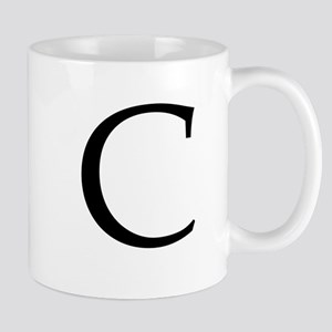 C_Book_Antiqua_black Mug