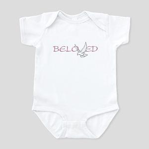 Beloved Infant Bodysuit