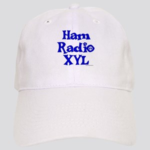 Ham Radio XYL Cap