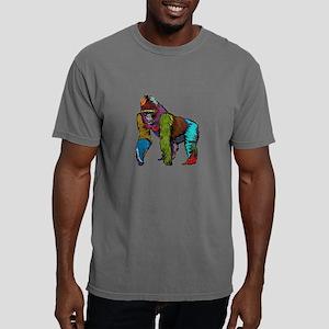 WISE WAYS Mens Comfort Colors Shirt