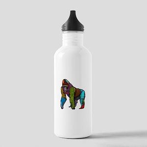 WISE WAYS Water Bottle