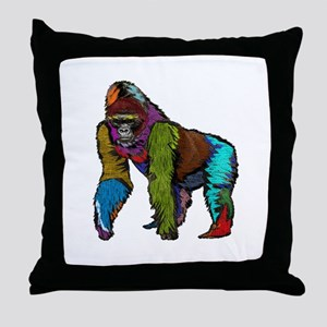 WISE WAYS Throw Pillow