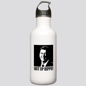 Shut up Hippie Stainless Water Bottle 1.0L