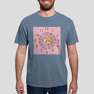 Sing Soft Kitty Mens Comfort Colors Shirt