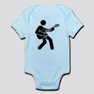 Bassist Infant Bodysuit