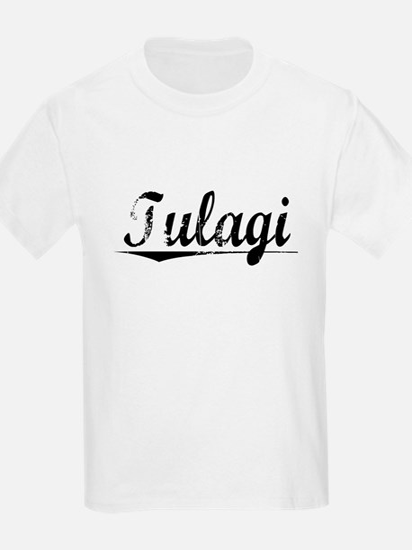 Tulagi, Aged, T-Shirt