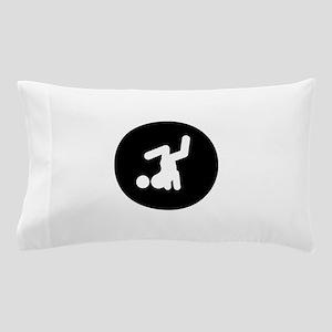 Breakdance Pillow Case