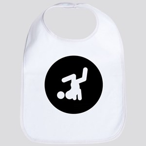 Breakdance Bib