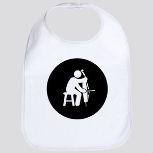 Cellist Bib