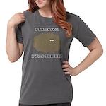 Star Trek Tribbles Womens Comfort Colors Shirt