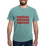 Marcia Marcia Marcia Mens Comfort Colors Shirt