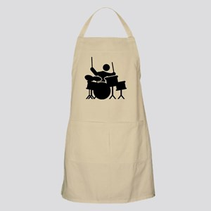 Drummer Apron