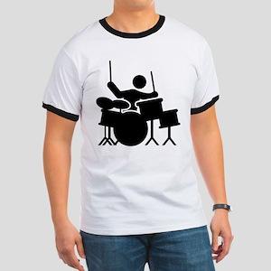 Drummer Ringer T