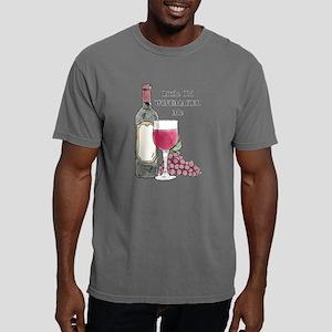 Winemaker Mens Comfort Colors Shirt