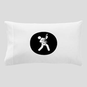 Guitarist Pillow Case