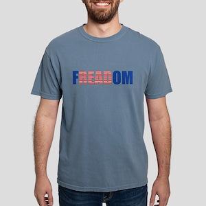 FREADOM Mens Comfort Colors Shirt