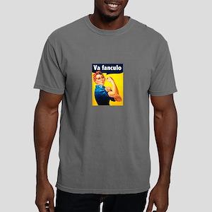 Va Fanculo Mens Comfort Colors Shirt