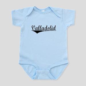 Valladolid, Aged, Infant Bodysuit