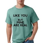FIN-like-you-mine-real Mens Comfort Colors Shi