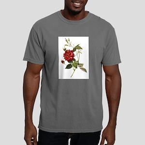 rose-14x10x300px Mens Comfort Colors Shirt