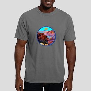 THE DRIFTER Mens Comfort Colors Shirt