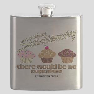 CupcakeChemistry Flask