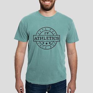 Zeta Psi Athletics 1 Mens Comfort Colors Shirt
