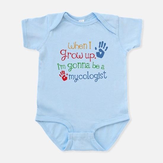 Future Mycologist Infant Bodysuit