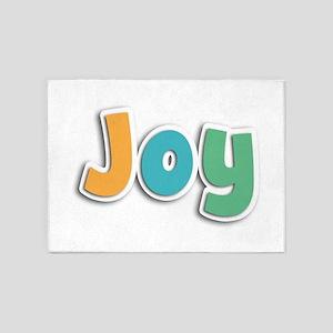 Joy Spring11 5'x7' Area Rug