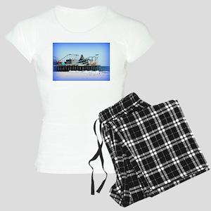 Seaside Heights Forever Women's Light Pajamas